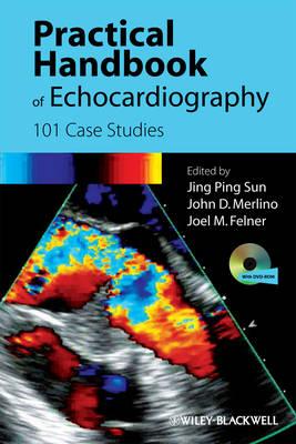 Practical Handbook of Echocardiography: 101 Case Studies (Paperback)