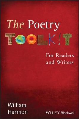 The Poetry Toolkit: For Readers and Writers (Paperback)
