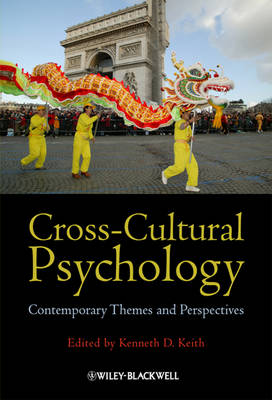 Cross-Cultural Psychology: Contemporary Themes and Perspectives (Hardback)