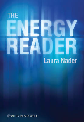 The Energy Reader (Paperback)