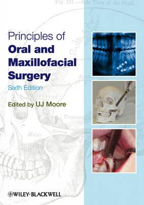 Principles of Oral and Maxillofacial Surgery (Paperback)