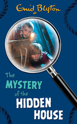 The Mystery of the Hidden House (Paperback)