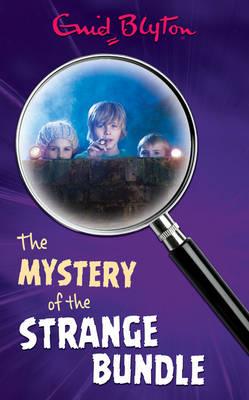 The Mystery of the Strange Bundle - Rewards S. no 74 (Paperback)