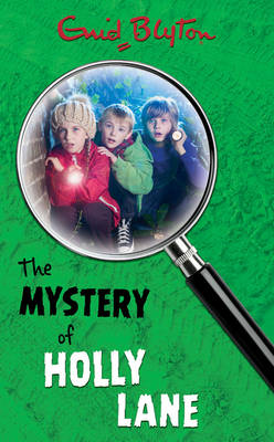 Mystery of Holly Lane - The Mysteries Series (Paperback)