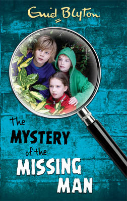Mystery of the Missing Man - The Mysteries Series (Paperback)