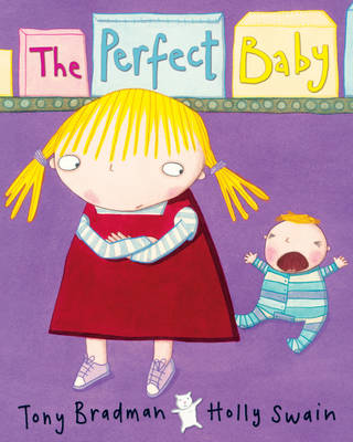 The Perfect Baby (Hardback)