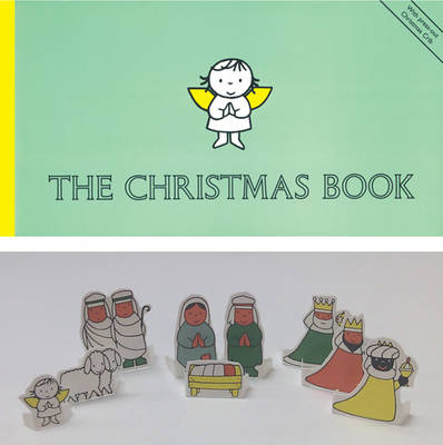 The Christmas Book (Paperback)