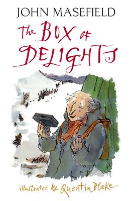 The Box of Delights - Classic Mammoth S. (Paperback)