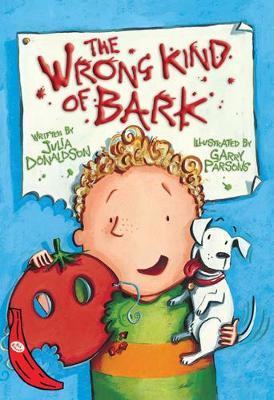 The Wrong Kind of Bark: Red Banana - Banana Books (Paperback)