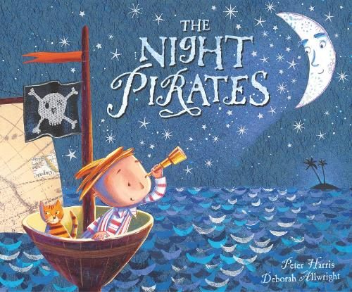 The Night Pirates (Paperback)