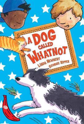 A Dog Called Whatnot: Red Banana - Banana Books (Paperback)