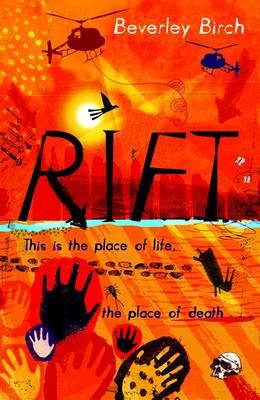 Rift (Paperback)