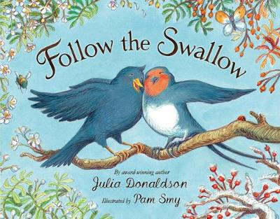 Follow the Swallow (Paperback)