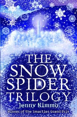 The Snow Spider Trilogy (Paperback)