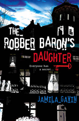 The Robber Baron's Daughter (Paperback)