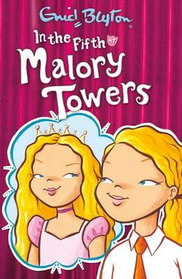 In the Fifth at Malory Towers (Paperback)