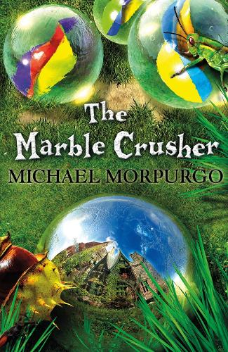 The Marble Crusher (Paperback)