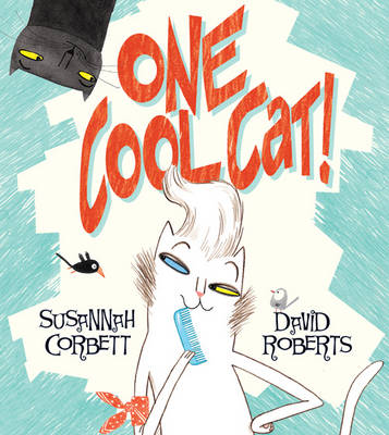One Cool Cat (Paperback)