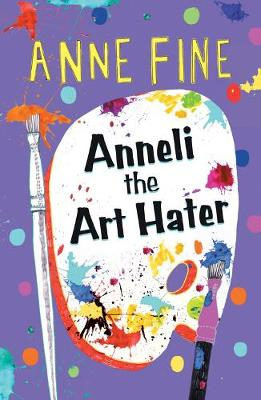 Anneli the Art Hater (Paperback)