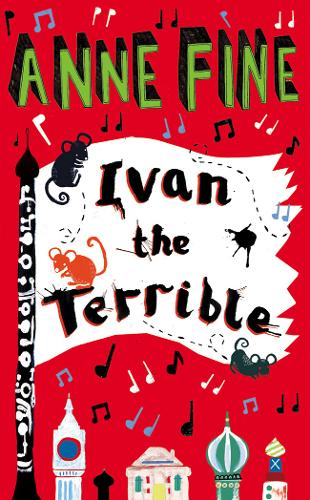 Ivan the Terrible (Paperback)