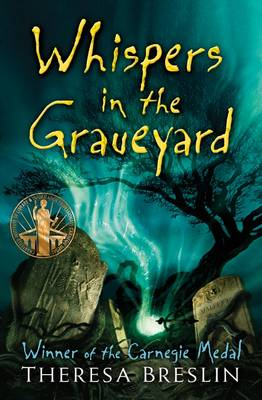 Whispers in the Graveyard (Paperback)