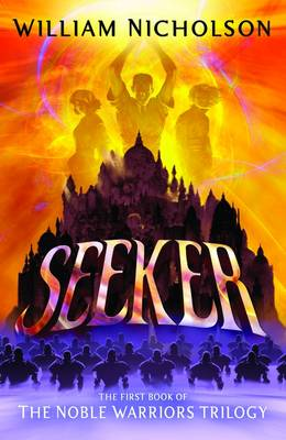 Seeker - The Noble Warriors Trilogy (Paperback)