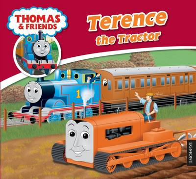 Terence - Thomas Story Library (Paperback)