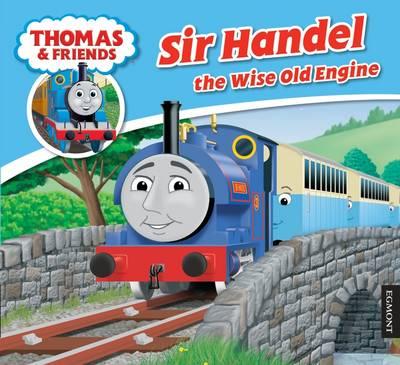 Sir Handel - Thomas Story Library (Paperback)