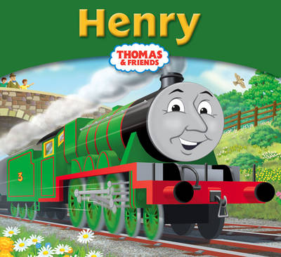 Tte - Tsl 22 - Henry - My Thomas Story Library (Paperback)