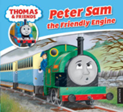 Peter Sam - Thomas Story Library (Paperback)