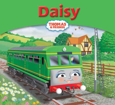 Daisy - Thomas Story Library (Paperback)