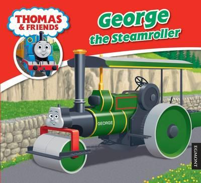 Thomas & Friends: George - Thomas Story Library (Paperback)