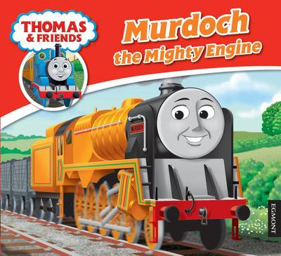 Tte - Tsl 43 - Murdoch - My Thomas Story Library (Paperback)