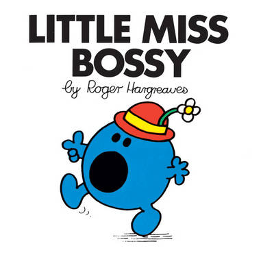 Little Miss Bossy - Little Miss Classic Library 1 (Paperback)
