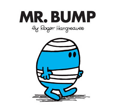 Mr. Bump - Mr. Men Classic Story Books 6 (Paperback)
