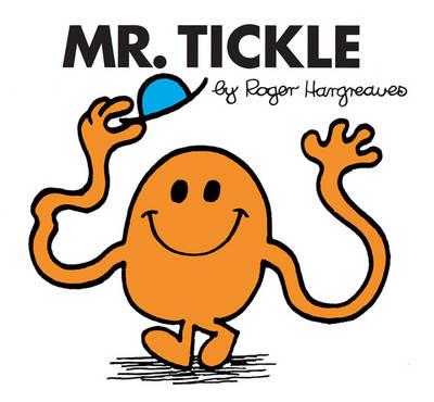 Mr. Tickle - Mr. Men Classic Story Books 1 (Paperback)