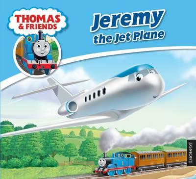 Thomas & Friends: Jeremy - Thomas Story Library (Paperback)