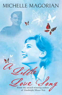 A Little Love Song (Paperback)