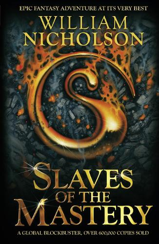 Slaves of the Mastery - The Wind on Fire Trilogy 2 (Paperback)