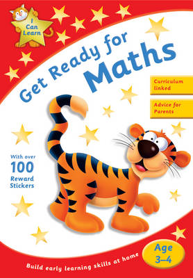 Great Ready for Maths (Paperback)