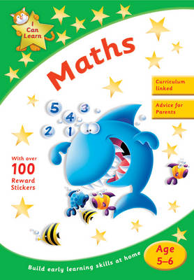 Maths (Paperback)