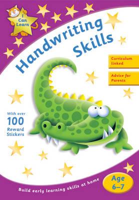 Handwriting Skills (Paperback)