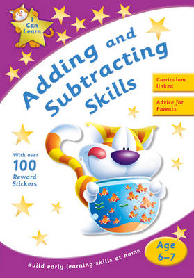 Adding and Subtracting Skills (Paperback)