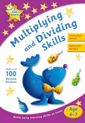 Multiplying and Dividing Skills (Paperback)