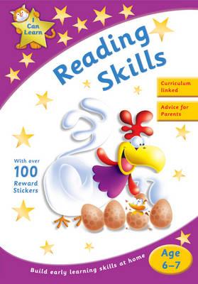 Reading Skills (Paperback)