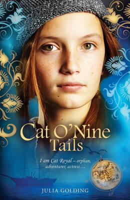 Cat O'nine Tails - Cat Royal 4 (Paperback)