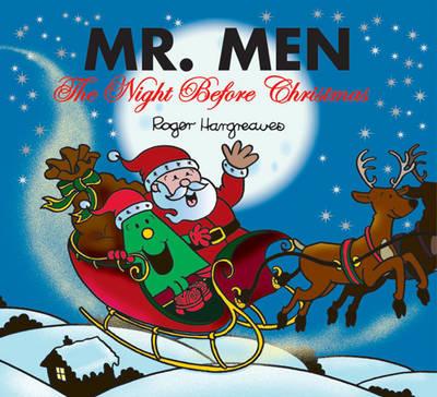 Mr. Men The Night Before Christmas - Mr. Men & Little Miss Celebrations (Paperback)