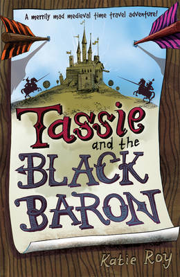 Tassie and the Black Baron (Paperback)
