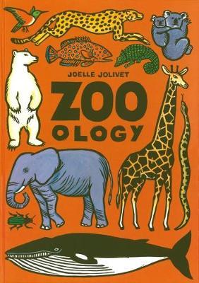Zoo-ology (Hardback)