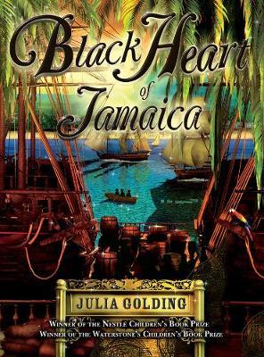 Black Heart of Jamaica - Cat Royal 5 (Paperback)